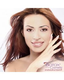 Botox by the Unit (min 10cc)