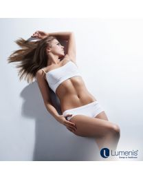 laser hair removal package for the face