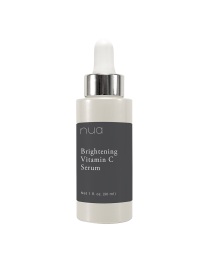 Nua Brightening Vitamin C Serum
