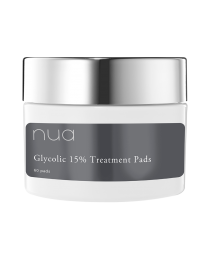 Nua Glycolic 15% Treatment Pads