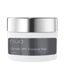 Nua Glycolic 20% Treatment Pads