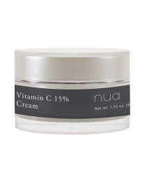 Nua Vitamin C 15% Cream